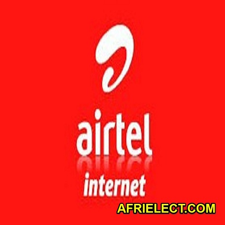 Airtel Android Data Plan; 4GB for N2000 And 9GB for N3500