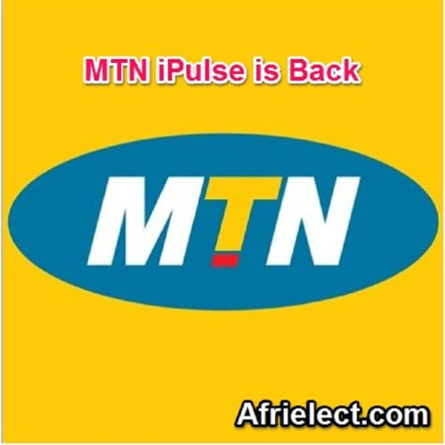 How To Migrate To MTN iPulse Tariff Plan, Make Calls at 11k/sec and Get 10MB
