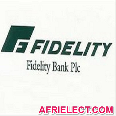Fidelity Bank Instant Airtime Recharge