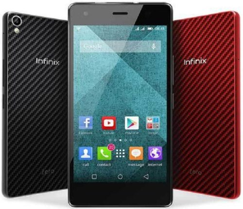 Infinix Zero 2 Features and Price