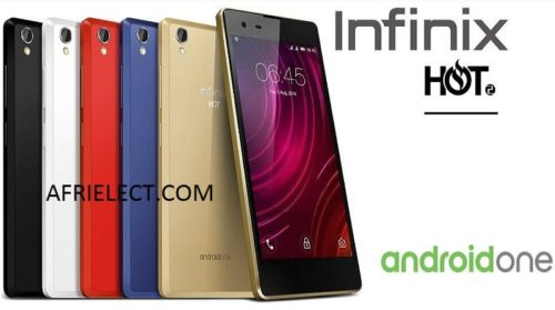 Infinix Hot 2 Specifications And Price