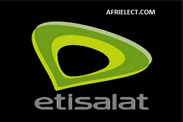 How To Get Etisalat 1GB For N500
