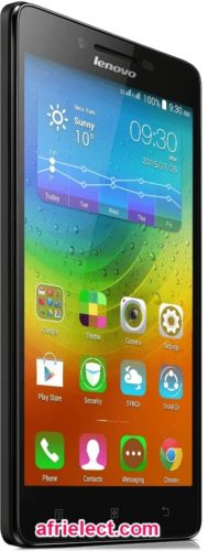Lenovo A6000 Price, Specifications And Features