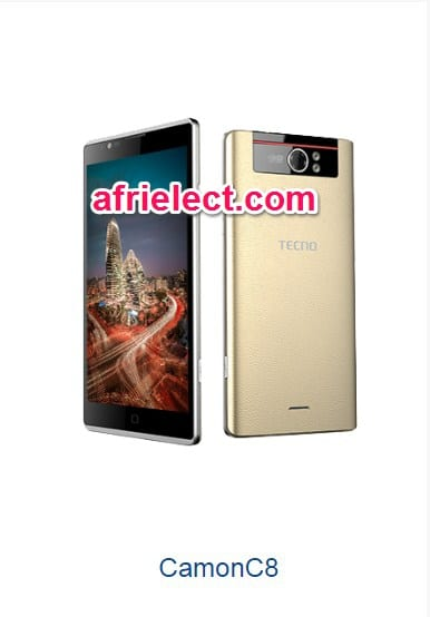 Tecno Camon C8 Features And Price