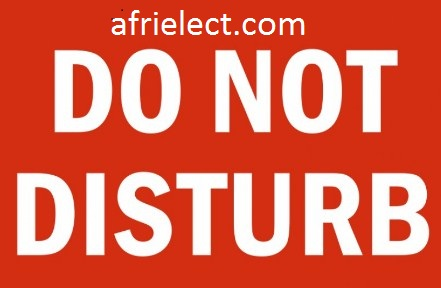 How to Deactivate MTN Do Not Disturb (DND) Service