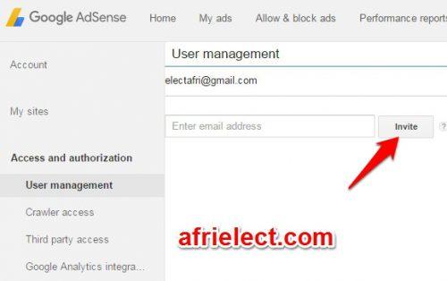 adsense account, adsense login