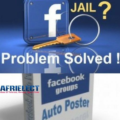 facebook groups auto poster