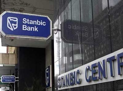 Buy Airtime Credit From Stanbic IBTC Bank