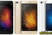 Xiaomi Mi 6 : Full Specifications & Price