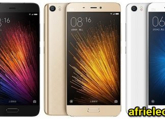 Xiaomi Mi 6 : Full Specifications & Price