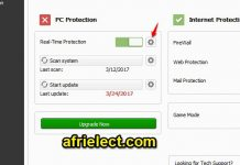 Avira Anti-virus: How To Disable/Enable Automatic Update
