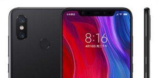 Xiaomi Mi 8 : Full Phone Specifications