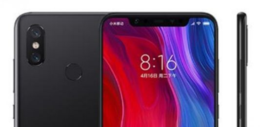 Xiaomi Mi 8 : Full Phone Specifications