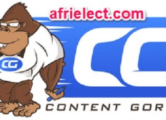 Content Gorilla – Convert YouTube Video Into High Authority Contents