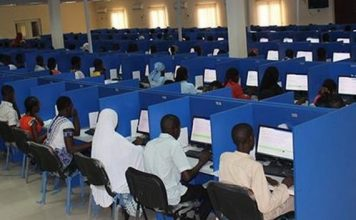 JAMB Result: How To Check 2021 JAMB UTME Result